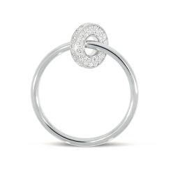 La Preziosa - Allegretto - Ring - Weißgold