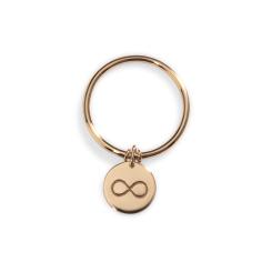 La Preziosa Personalisiert -  - Ring - Rosegold