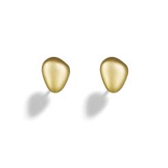 La Preziosa - Passer Stones - Ohrringe - Gelbgold