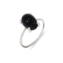 La Preziosa - Passer Stones - Ring - Weißgold
