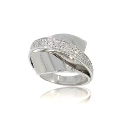 La Preziosa -  - Ring - Weißgold