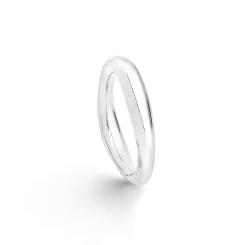 Ole Lynggaard Copenhagen - Love Ring NO.3 - Ring - Weißgold