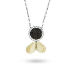 Tiroler Goldschmied -  - Halsschmuck - Weißgold