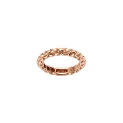 Fope - EKA TINY - Ring - Rosegold