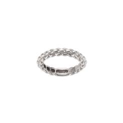 Fope - EKA TINY - Ring - Weißgold