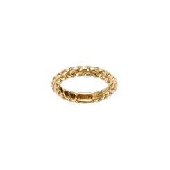 Fope - EKA TINY - Ring - Gelbgold