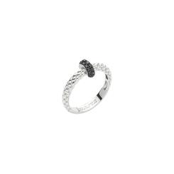 Fope - Prima - Ring - Weißgold