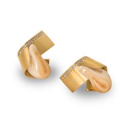 Tiroler Goldschmied -  - Ohrringe - Gelbgold