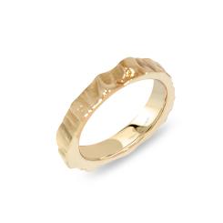 Tiroler Goldschmied -  - Ring - Rosegold
