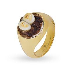 Tiroler Goldschmied -  - Ring - Gelbgold