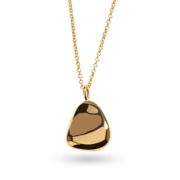 La Preziosa - Passer Stones - Anhänger - Gelbgold
