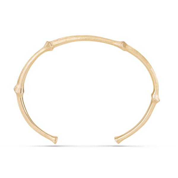 Ole Lynggaard Copenhagen - Nature Bracelet - Armschmuck - Gelbgold