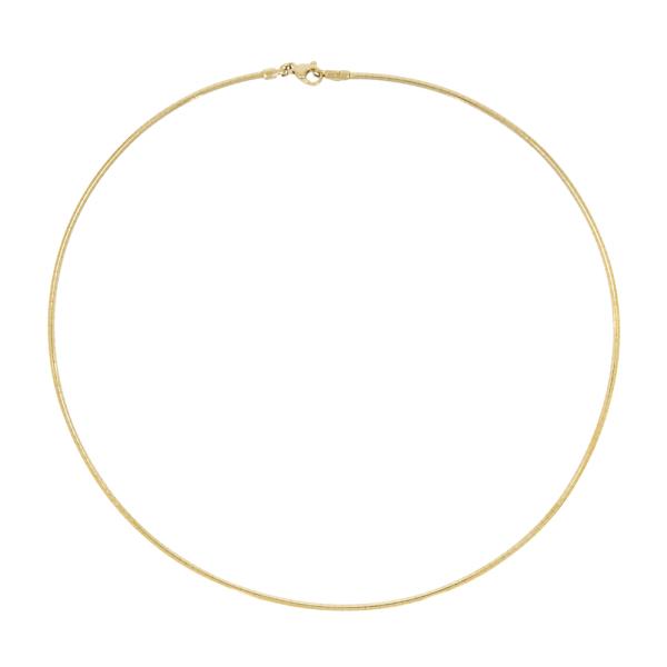 TG - Gold -  - Halsschmuck - Gelbgold