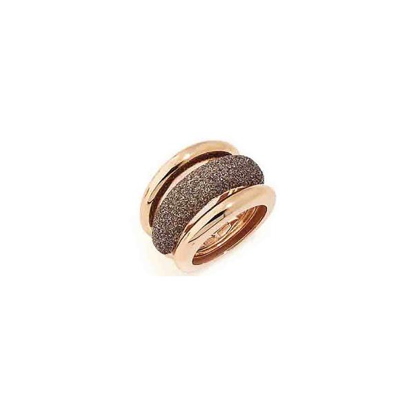 Pesavento - Polvere di Sogni - Ring - platiniert Rosegold