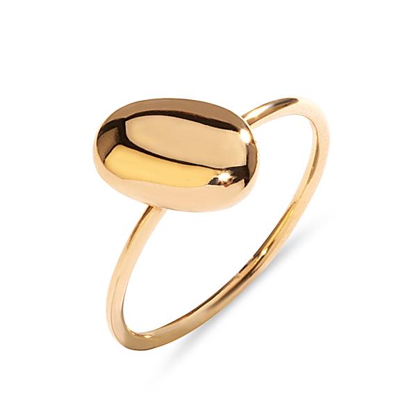 La Preziosa - Passer Stones - Ring - Rosegold