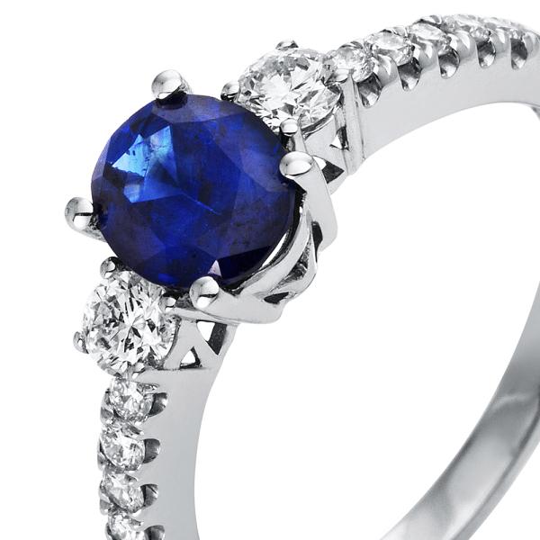 DiamondGroup -  - Ring - Weißgold