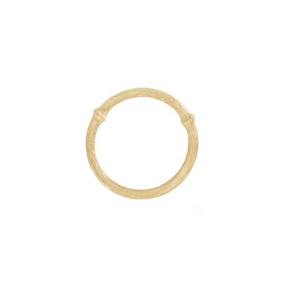 Ole Lynggaard Copenhagen - Nature Nr.2 - Ring - Gelbgold