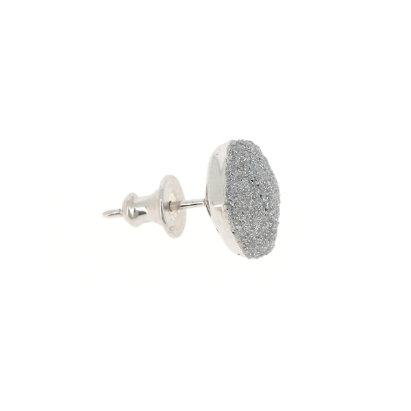 Pesavento - Polvere di Sogni - Ohrringe - platiniert Rhodium