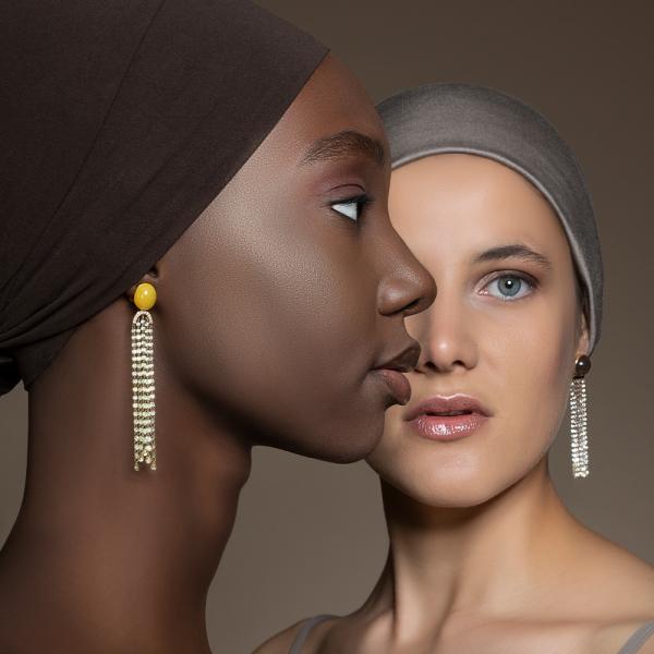 La Preziosa High Jewellery -  - Ohrringe - Gelbgold