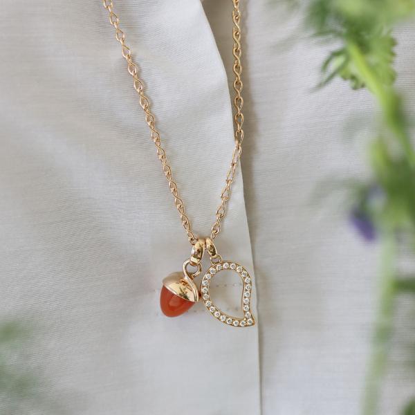 Tamara Comolli - Mikado Bouquet - Anhänger - Rosegold